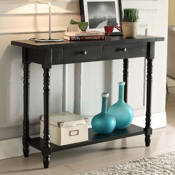 Carleton Console Table By Andover Mills