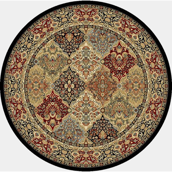 Ancient Garden Light Brown Area Rug by Dynamic Rugs