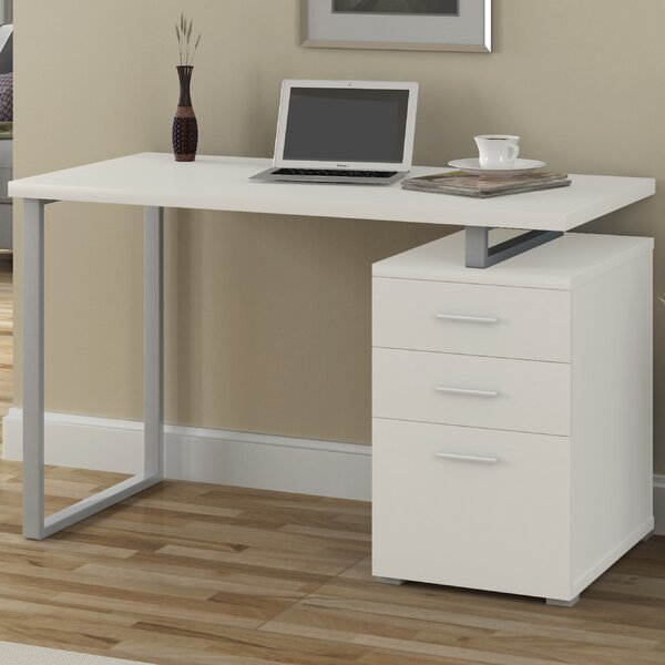 Vintondale Writing Desk by Latitude Run