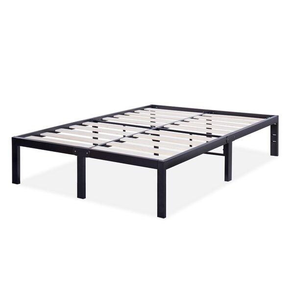 Duvall Bed Frame [Alwyn Home - W003080271]