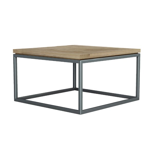 Hinkel Coffee Table by Williston Forge