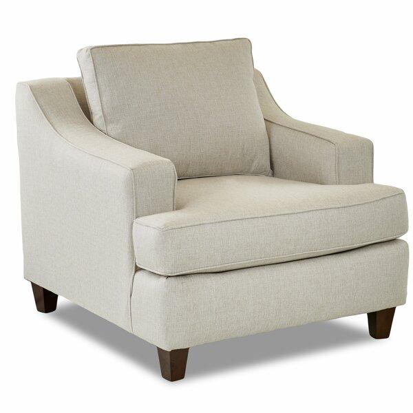 Kaila Armchair by Wayfair Custom Upholstery™