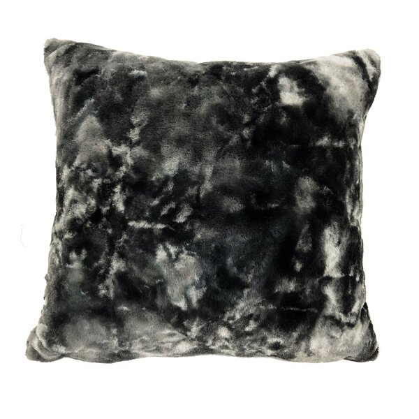 Child Tye Dye Throw Pillow by Orren Ellis