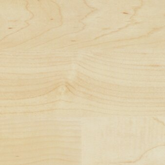 Bronson 8 x 51 x 8mm Princeton Maple Laminate Flooring in Natural by Serradon