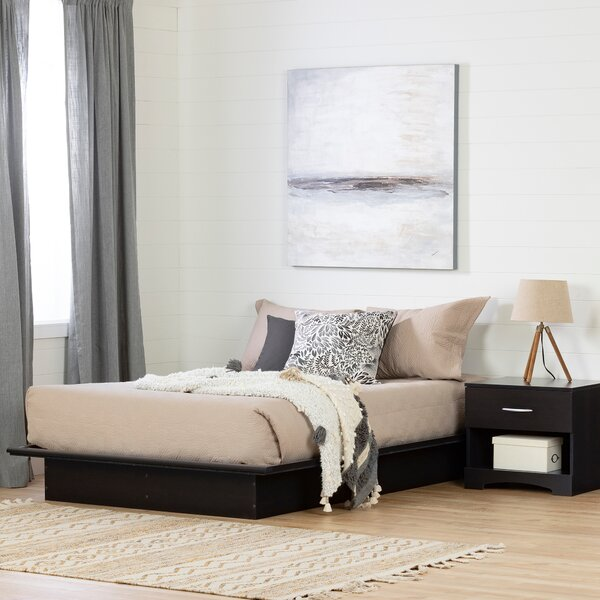 Step One Platform Bed by South Shore