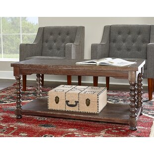 Great deal Arnaldo Coffee Table By Gracie Oaks