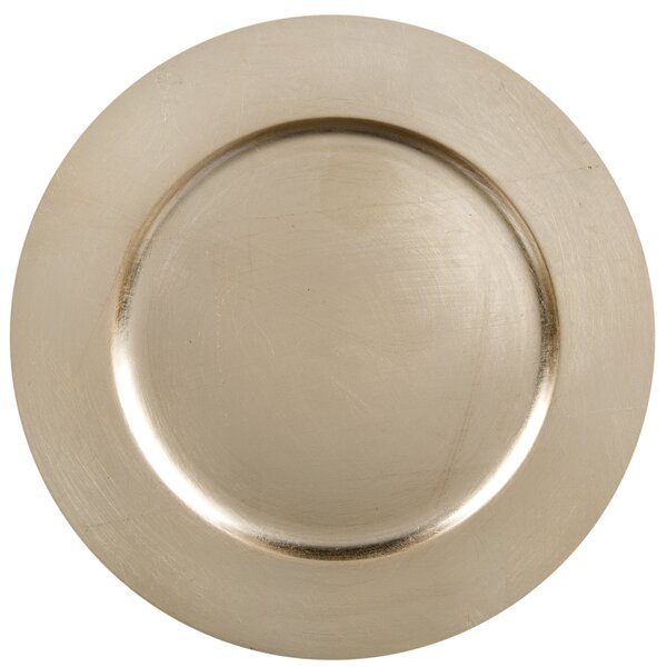 sc 1 st  Wayfair & Charger Plates You\u0027ll Love   Wayfair