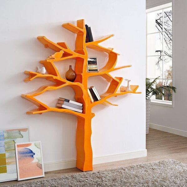 Swaffham Bookcase by Brayden Studio