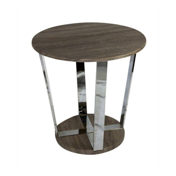 Mclain End Table by Ivy Bronx