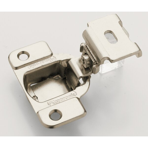 Matrix Blum Concealed Hinge (Set of 2) by Amerock