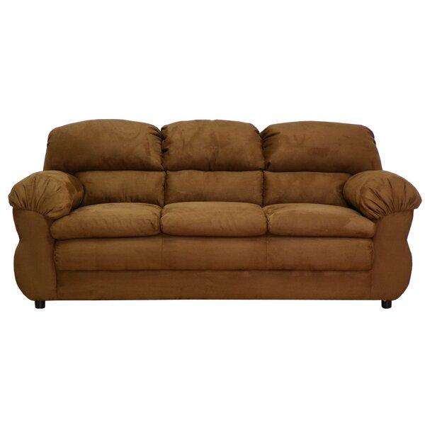 Zuckerman Sofa by Red Barrel Studio