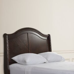 Hyde Park Cullom Panel Headboard by Darby Home Co