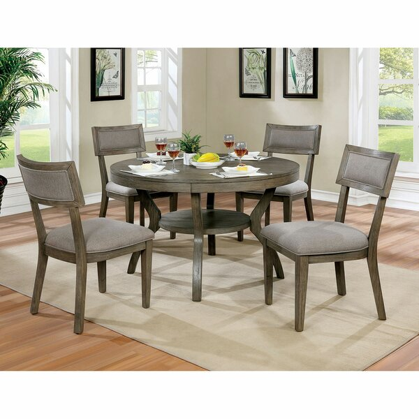 Horan 5 Piece Dining Set by Gracie Oaks