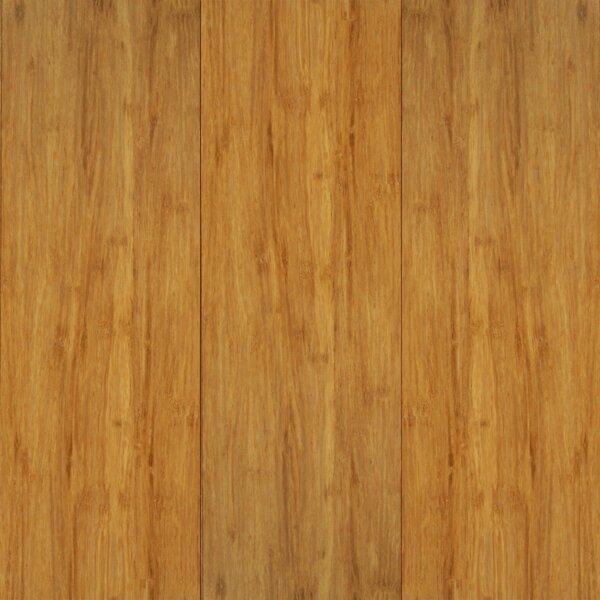 5-5/8 Engineered Bamboo Flooring in Natural by US Floors