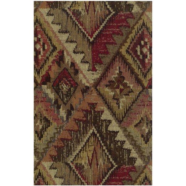 Premium San Carlos Tapestry Box Cushion Futon Slipcover by Blazing Needles