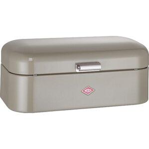 Grandy Bread Box  sc 1 st  Wayfair.com & Bread Boxes Youu0027ll Love | Wayfair Aboutintivar.Com