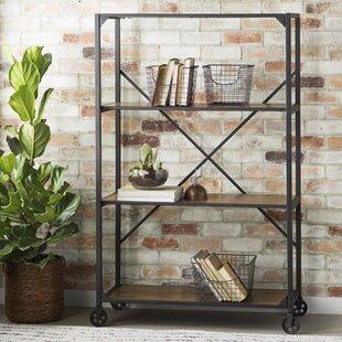 Atayurt Etagere Bookcase Trent Austin Design