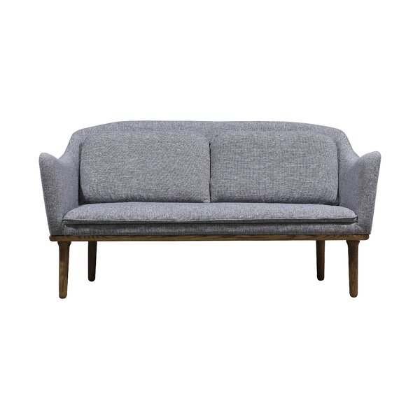 Dipalma Loveseat by Corrigan Studio