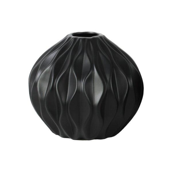 Warrenton Ceramic Table Vase by Ivy Bronx