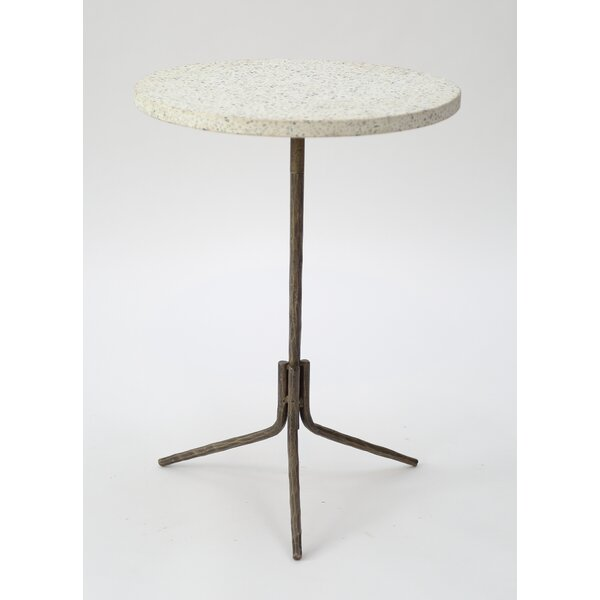 Nicola End Table by Ivy Bronx Ivy Bronx