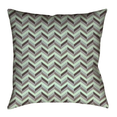 Avicia Chevron Throw Pillow Cover