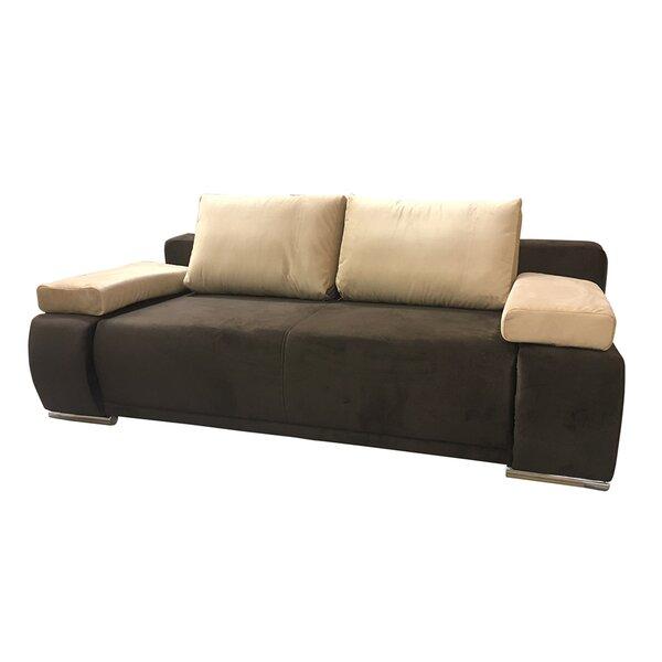 Clemmons Sleeper Sofa by Brayden Studio