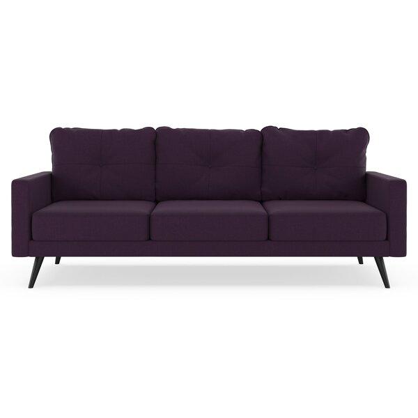Crivello Sofa by Corrigan Studio