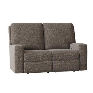 Alliser Reclining Loveseat by Wayfair Custom Upholstery๏ฟฝ SKU:ED180737 Shop