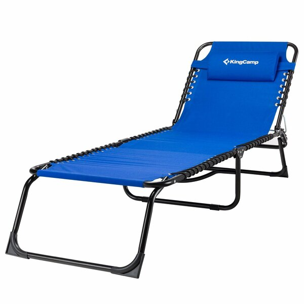 3 Reclining Positions Chair by Kingcamp Kingcamp