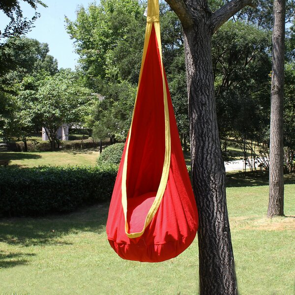 Tree hammock by Adeco Trading
