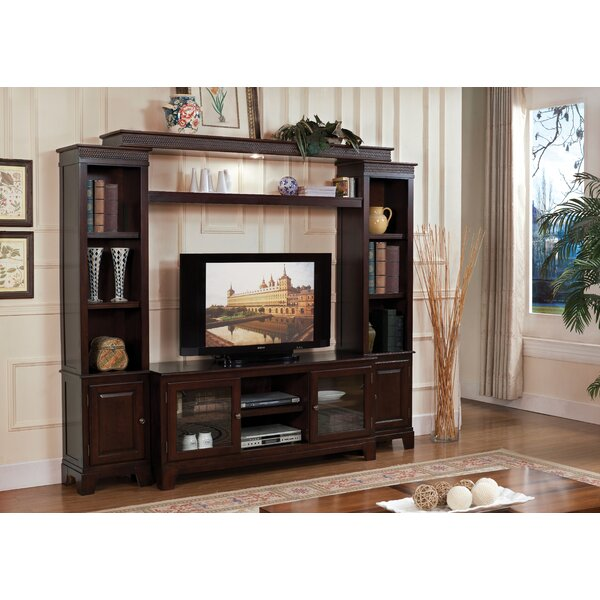 Sharkey Entertainment Center For TVs Up To 58