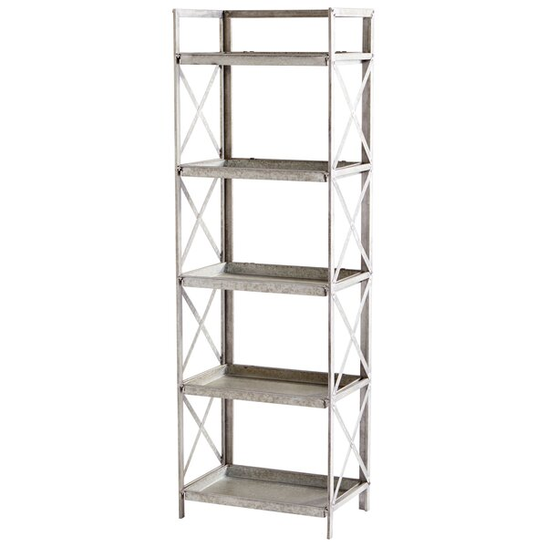 Torrance Etagere Bookcase by Cyan Design
