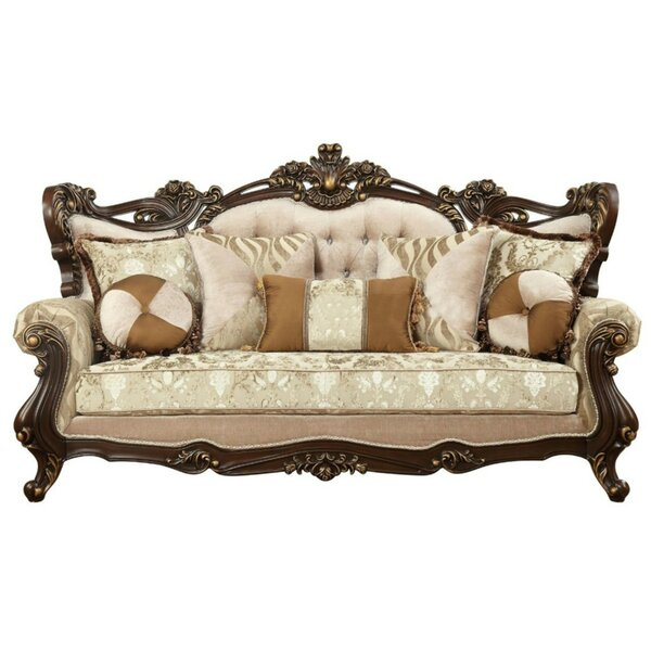 Truesdell Loveseat By Astoria Grand Purchase