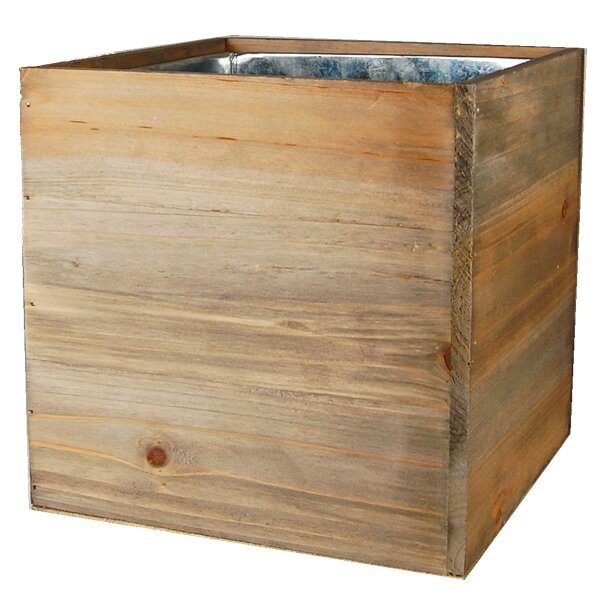 Garden Wood Planter Box by CYS-Excel