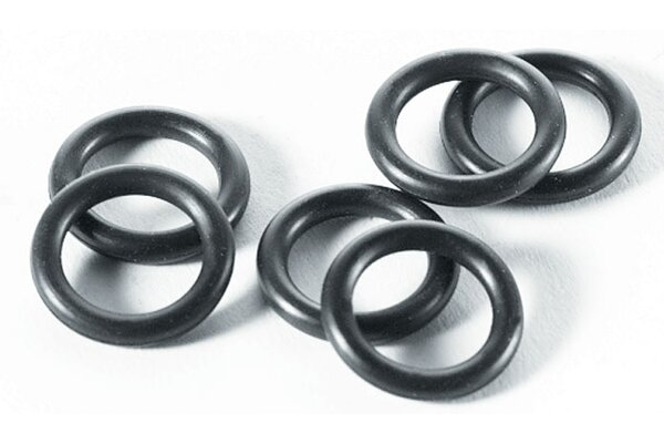 Assorted O-Ring (Set of 3) by Waxman