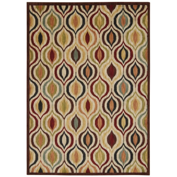 Valencia Area Rug by George Oliver