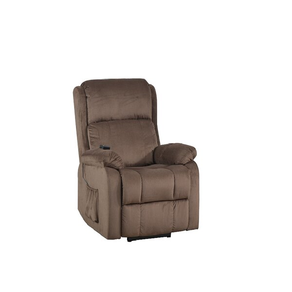 Haruna Power Lift Recliner with Heating W002863031