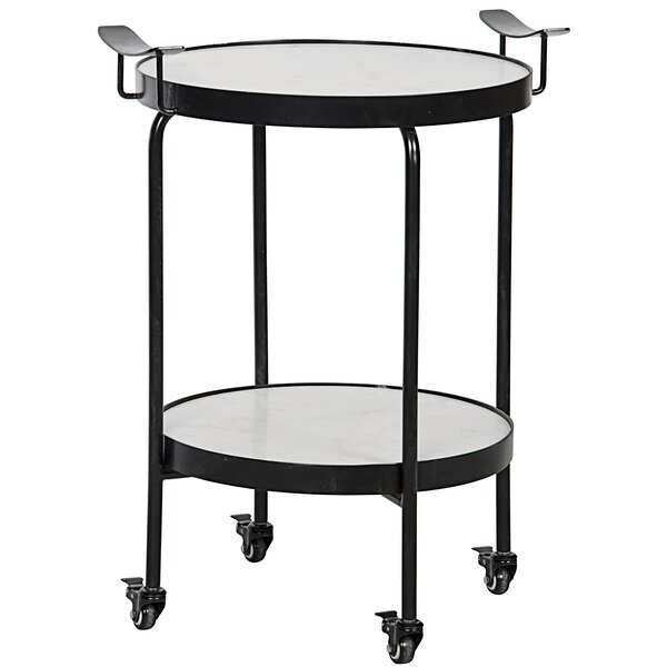 Frances Tray Table by Noir