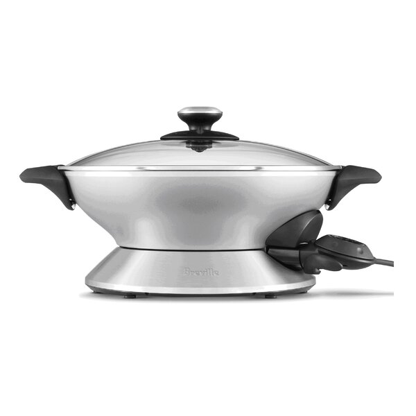 Hot Wok by Breville