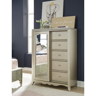 Burchfield Armoire by House of Hampton