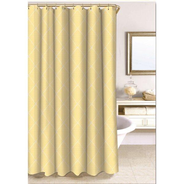 Wellington Shower Curtain by Homewear Linens