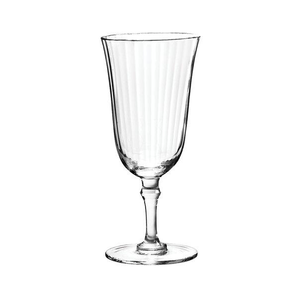Salem Iced Tea Glass (Set of 4) by Qualia Glass