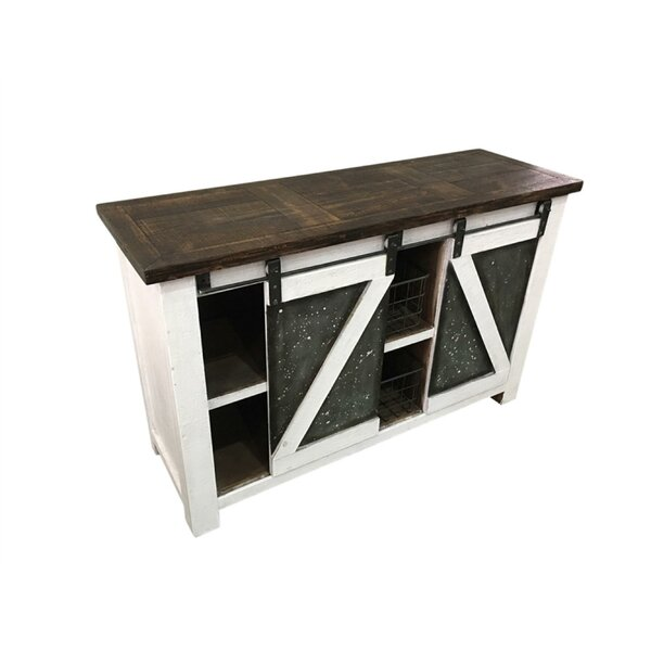 Attwater Solid Wood Accent Chest by Gracie Oaks