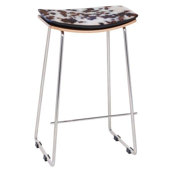 27.5 Bar Stool by Joseph Allen