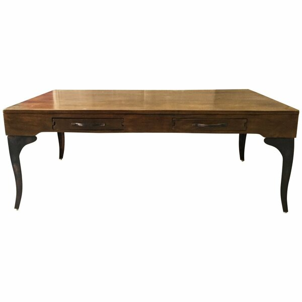 Giblin Coffee Table With Storage By Charlton Home