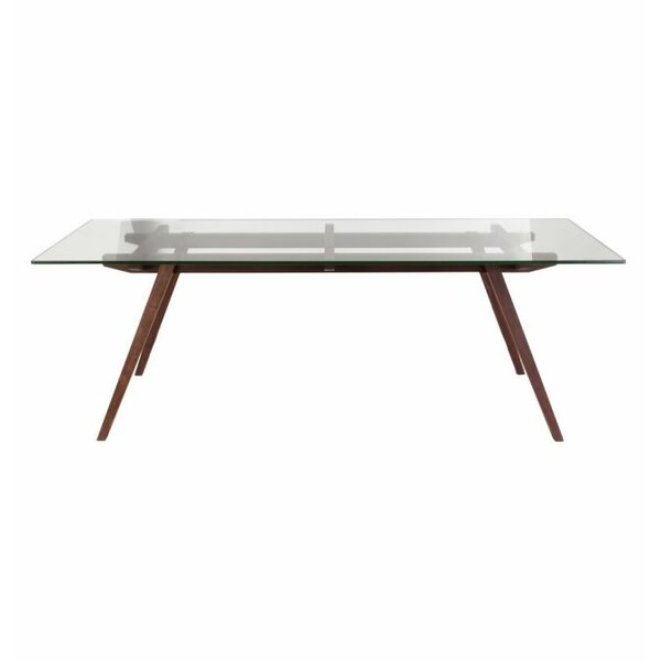 Fleener Dining Table by Bloomsbury Market