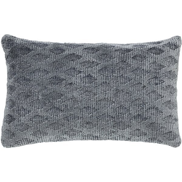 Maxton Lumbar Pillow by Highland Dunes