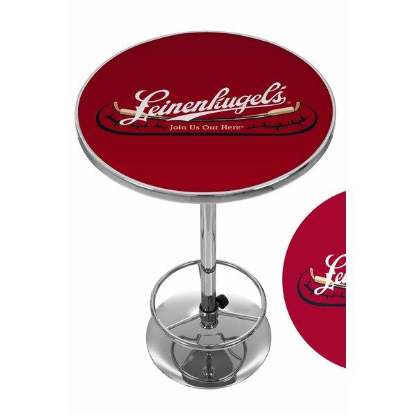 Leinenkugel 42 Pub Table by Trademark Global
