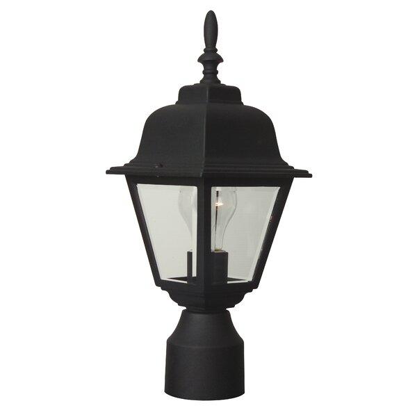 Oakhill 6 Post Lantern by Charlton Home