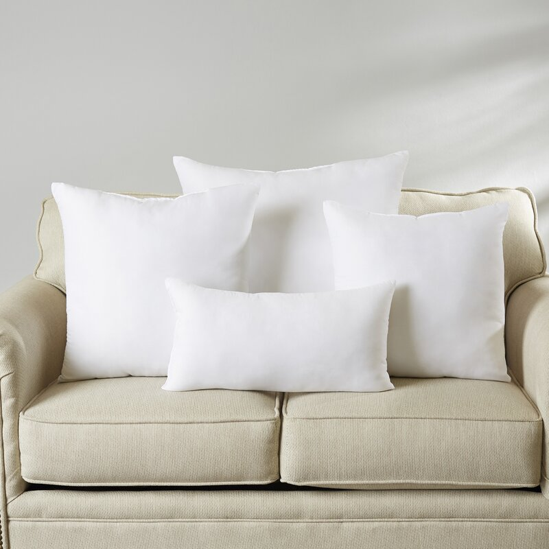 Wayfair Basics Pillow Insert Set